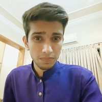 Hamza Iqbal's Photo