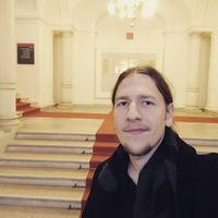 Jernej Kranjec's Photo