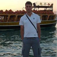 Ozkan Cengiz's Photo