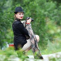 Tatiana Podkas's Photo