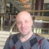 Sean Hobbs's Photo