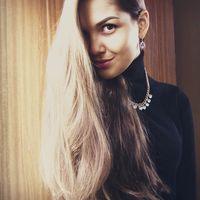 Elizaveta Gudkova's Photo
