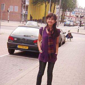 LaMIA Sari Putri's Photo