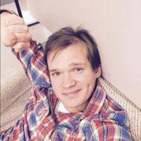 Oleksiy Hamov's Photo