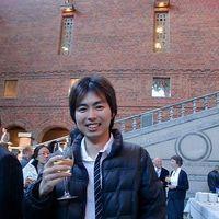 Le foto di Alvin Tsai