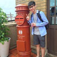 Chen Toby's Photo