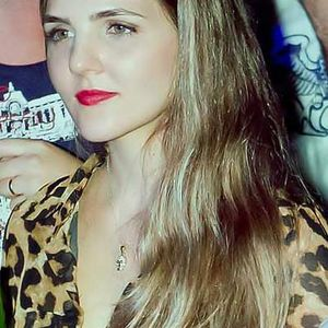 Barbara Sichieri's Photo