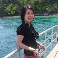 Yu Fang Ding's Photo