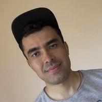 Murat Biskin's Photo