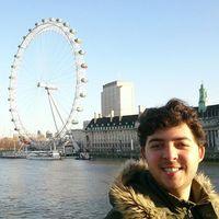 Danillo Castro's Photo