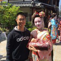 Qian Xie's Photo