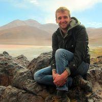 Matt Scriven's Photo