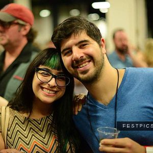 Kenny and Alex Adamo's Photo