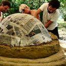 Workshop costruzione di un forno in terra cruda's picture
