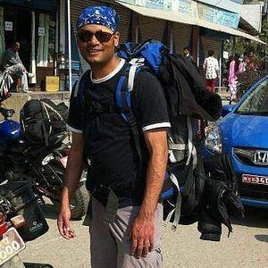 Subrath Shrestha's Photo