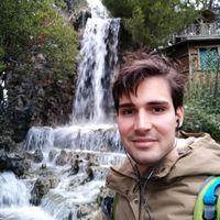 Adam Rosenberg's Photo