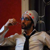 Areg Nalbandian's Photo