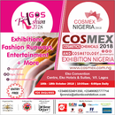 Foto de Fashion Fair Lagos 2018