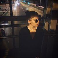 Анастасия Березина's Photo