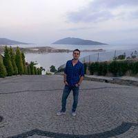 Ahmet Can's Photo