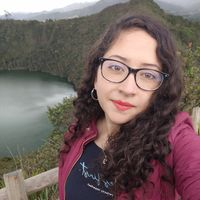 Paula Santana's Photo