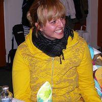 Iveta Huskova's Photo