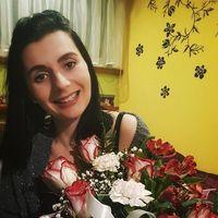 Natalia Siemieniuk - Morawska's Photo