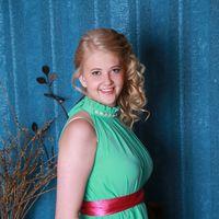 Polina Kliueva's Photo