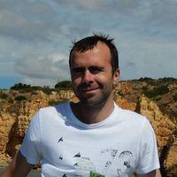 Sergey Andrejenko's Photo