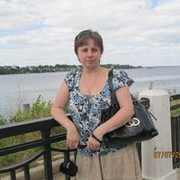 Елена Семушкина's Photo