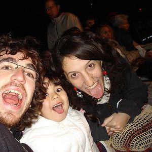 Victoria y Cristian Frade y Garbuglia's Photo