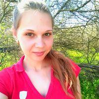 Viktoriia Kyselova's Photo