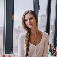 Maria Pisarchik's Photo