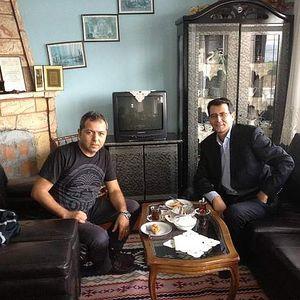 Ismail Kizir's Photo