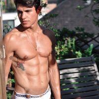 Miguel Caicoya's Photo