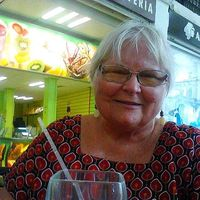 Barbara Miller Elegbede's Photo