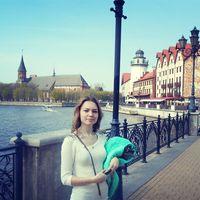 Kseniya Kartaus's Photo
