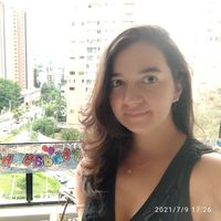 Maria Isabel Giraldo's Photo