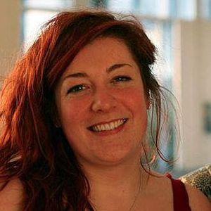 Sarah Hogan's Photo