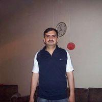 nadeem Anwer's Photo