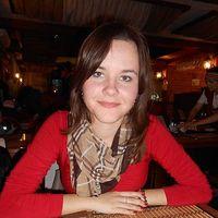 Olga Melyoshina's Photo