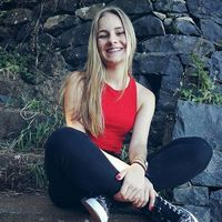 Cíntia Ribeiro's Photo