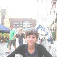 Anna Baláková's Photo