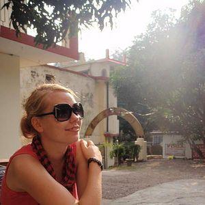 Inkeri Rönnberg's Photo