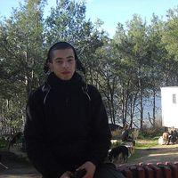 Mehdi Arrad's Photo
