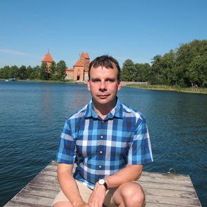 Dr. Sergei Konovalov's Photo