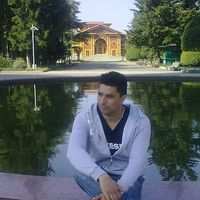 Ronin Bahramian's Photo