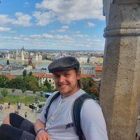 Matty Cepowicz's Photo