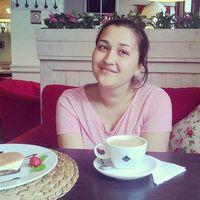 Kadria Sakhibullina's Photo