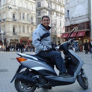 Coskun Istanbulluoglu's Photo